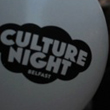 Culture Night Belfast 2013