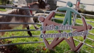 South Antrim Community Network