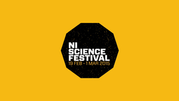 NI Science Festival 2015