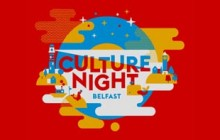 culture night belfast portfolio