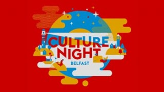 Culture Night Belfast 2015