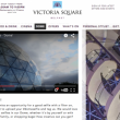 Victoria Square – 'Dome' Video Production