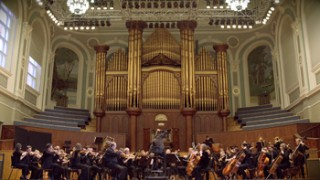 Ulster Orchestra – 50th Anniversary