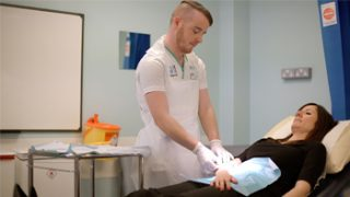 OU Belfast – Student Nurse of the Year