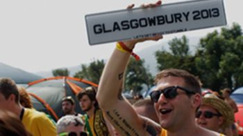 Glasgowbury 2013 – Official Video
