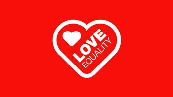 Love Equality NI Campaign