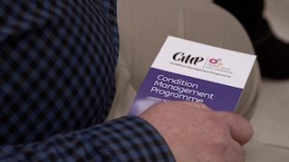 Conditions Management Programme (CMP)