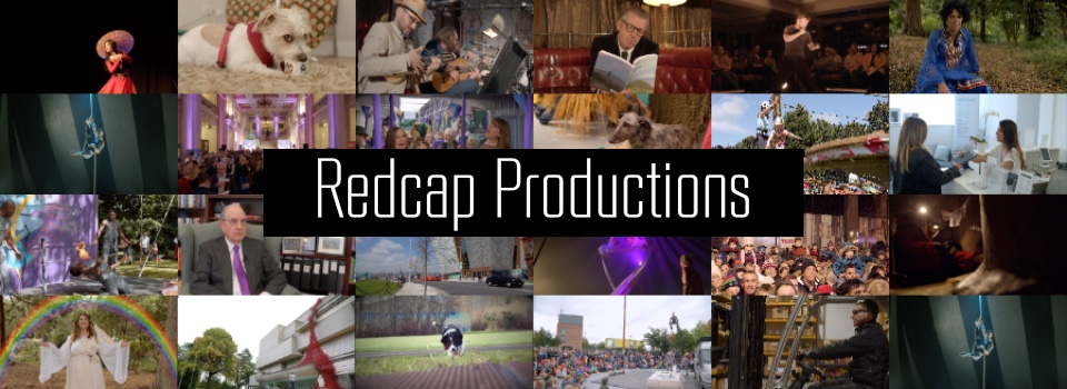 Redcap Productions – Northern Ireland Video Production
