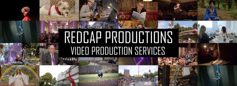 Northern Ireland Video Production Services